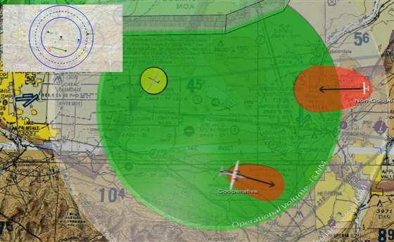 Army's Smart  'Sense and Avoid' System Key to Letting Drones Cruise Domestic Skies