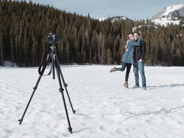 Improve your photography skills with these courses and accessories from the PopSci Shop