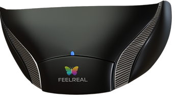 Smell Your Foes With Virtual Reality For All Five Senses