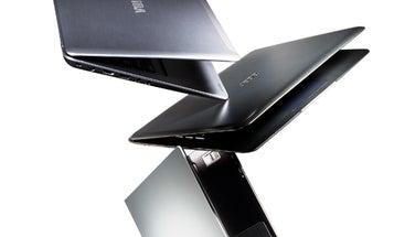 Intel's New Processor Powers a Range of Ultra-Slim Laptops