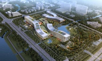 China is opening a new quantum research supercenter