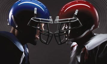 The NFL Teams Up With GE On Concussion Technology
