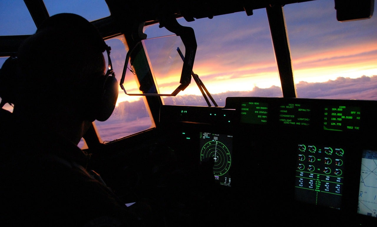 How Do We Know When A Pilot Isn't Mentally Fit To Fly?