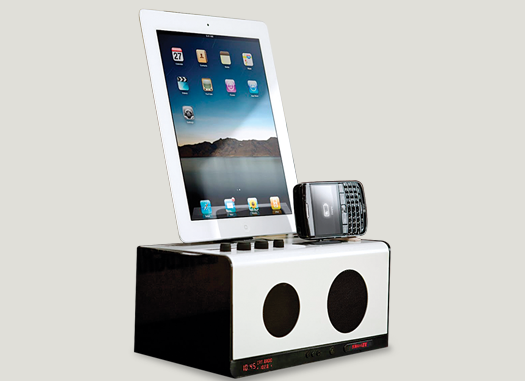 The Goods: February 2013's Hottest Gadgets
