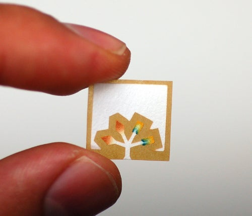 Tiny Chip Made of Paper Diagnoses Diseases and Costs Just a Penny