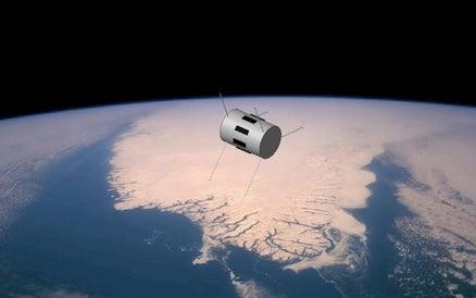 """""""satelite"""