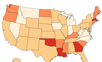 This year's flu season looks like a bad one—and it could be coming early