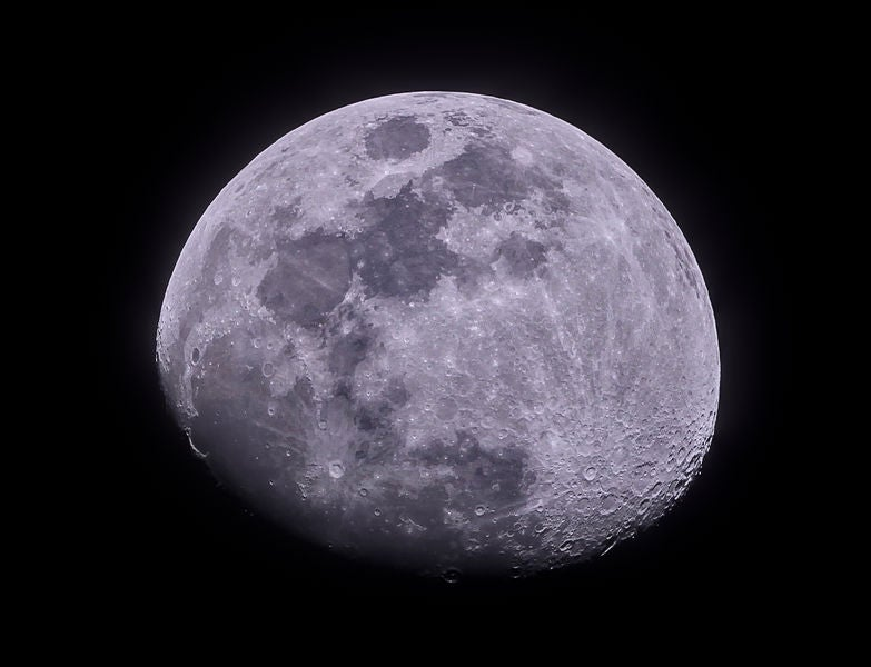 Space-Tourism Company Is Selling Trips To The Moon For $750 Million Each