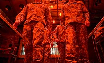 Inside The Army's Sunshine Simulator