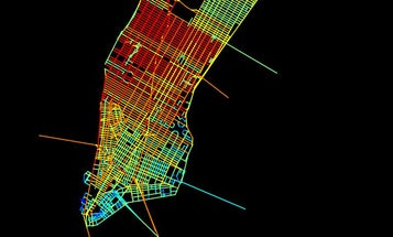Navigating with GPS is making our brains lazy
