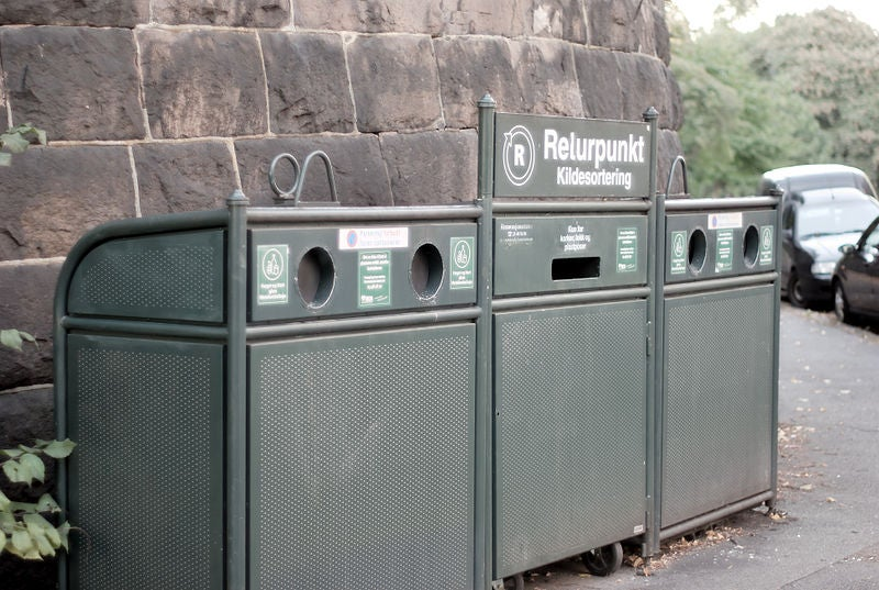 Legitimate Problem: The City Of Oslo Is Running Out Of Garbage