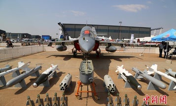The Chinese Air Force is about to get a swarm of fighter jets for training pilots