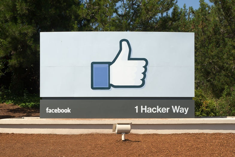 Facebook is hiring 3000 new content monitors for a job AI cannot do