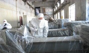 North Korea's Plutonium Facilities Reactivated