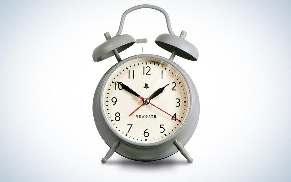 New Covent Garden Alarm Clock Amara Newgate