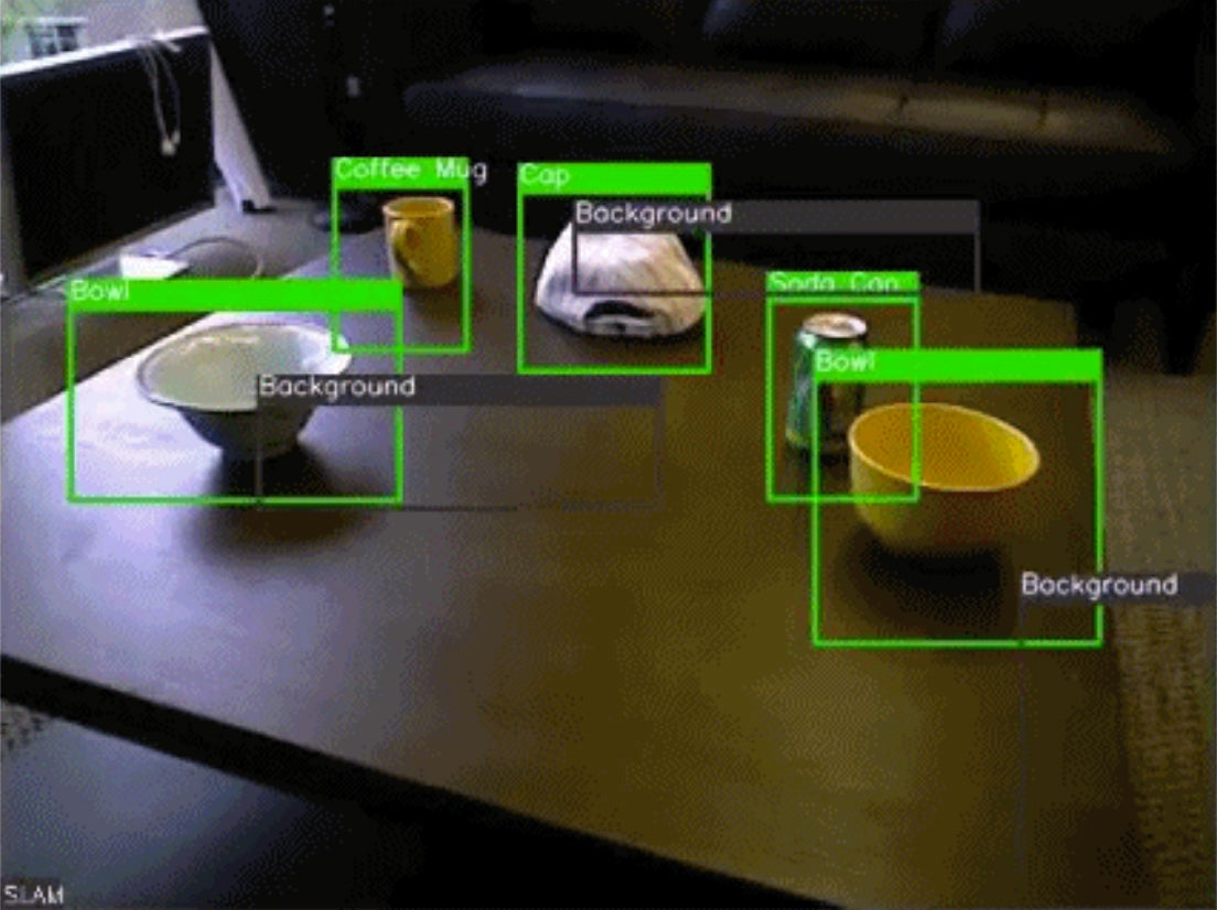 Terminator-Like Vision Could Help Robots Do Our Dishes