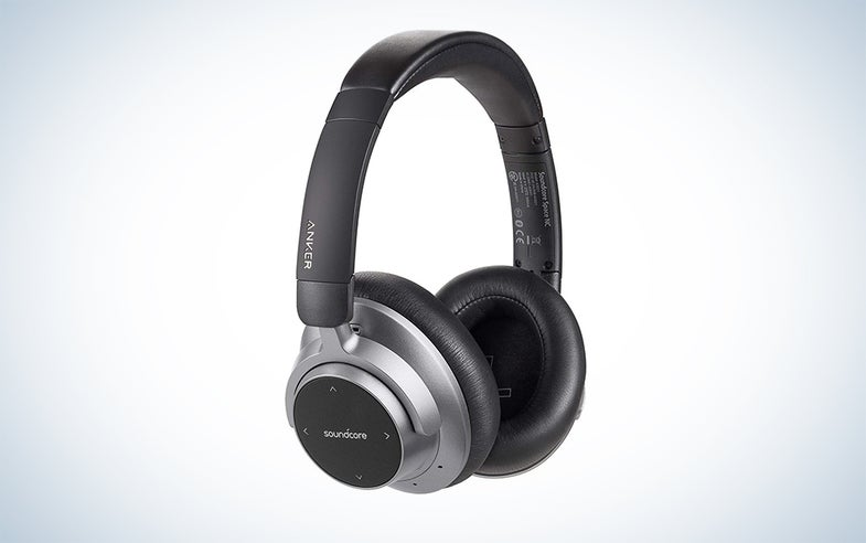 Anker Soundcore Space NC wireless headphones
