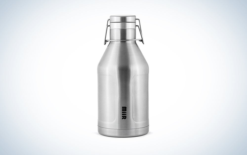 MiiR Insulated Growler for Beer