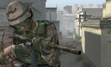 """Navy Says Video Games Can Boost """"Fluid Intelligence"""" of Warfighters"""