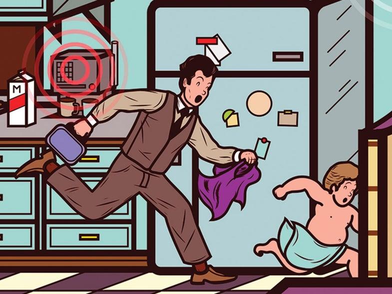 Make Your Home Smarter, Step 5