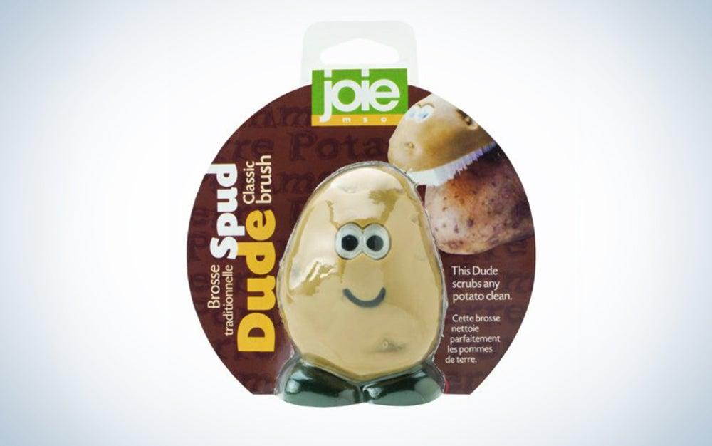Potato Scrubber
