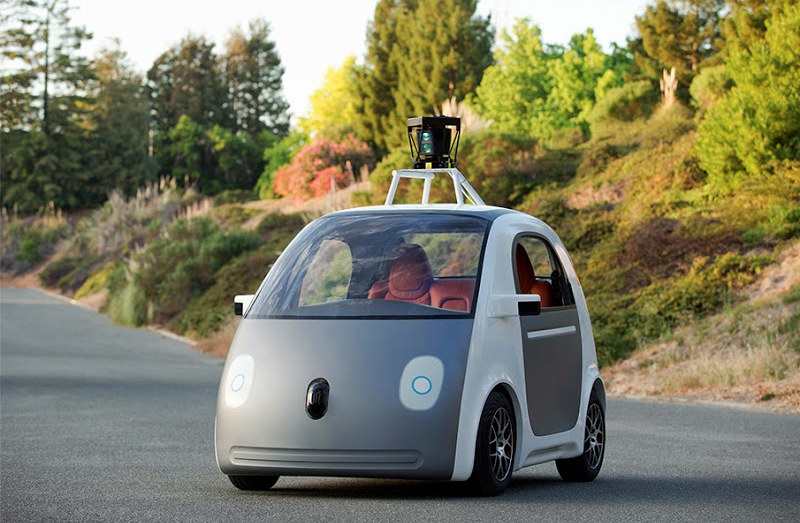 Self-Driving Cars: A Marketer's Dream?
