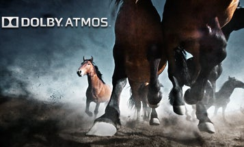64 Speakers Aim to Make Dolby Atmos The Most Realistic/Terrifying Surround Sound