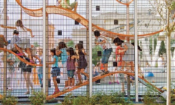 State of Play: The World's Most Amazing Playgrounds