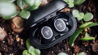 Jaybird Run wireless earbud review: solid sound for your sweat and swole sessions