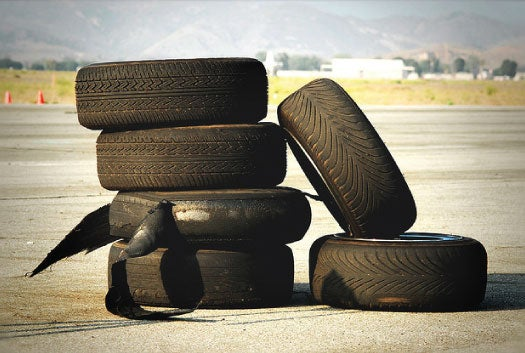 Innovations in Driving: How The Rubber Met The Road