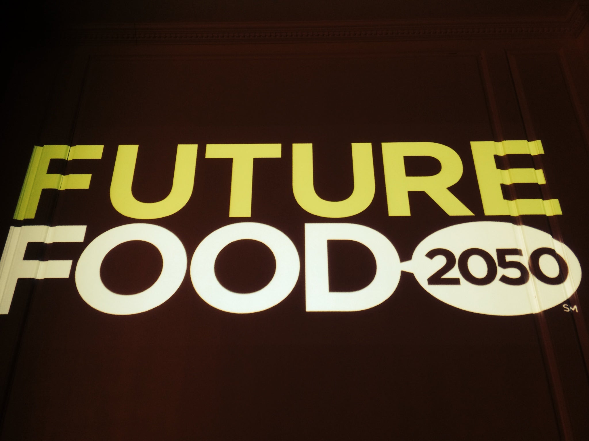 What Will We Eat In 2050?