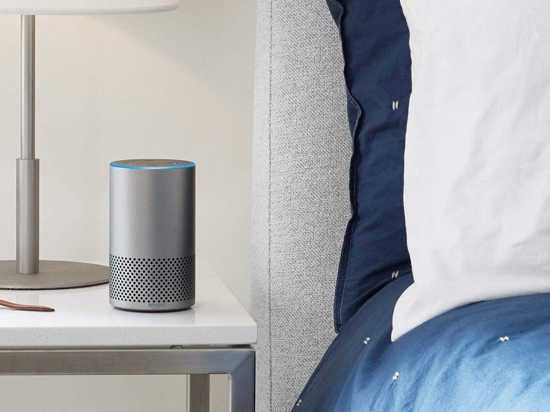 Your smart speakers are listening to you. Here's how to delete their recordings.