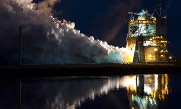 How 3D-Printing Rocket Engines Could Win Back The Space Race