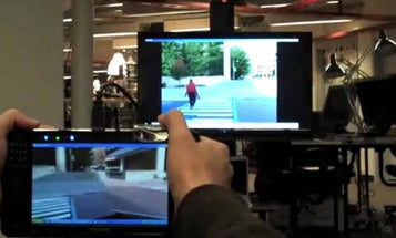 MIT's Surround Vision TV Lets You Watch the Action Even After It Moves Offscreen