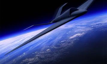 Lockheed's New U-2 Successor Will Be Built For War