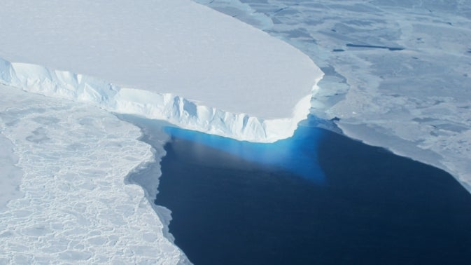 10-Foot Sea Level Rise Now Unstoppable Due To Glacier Collapse