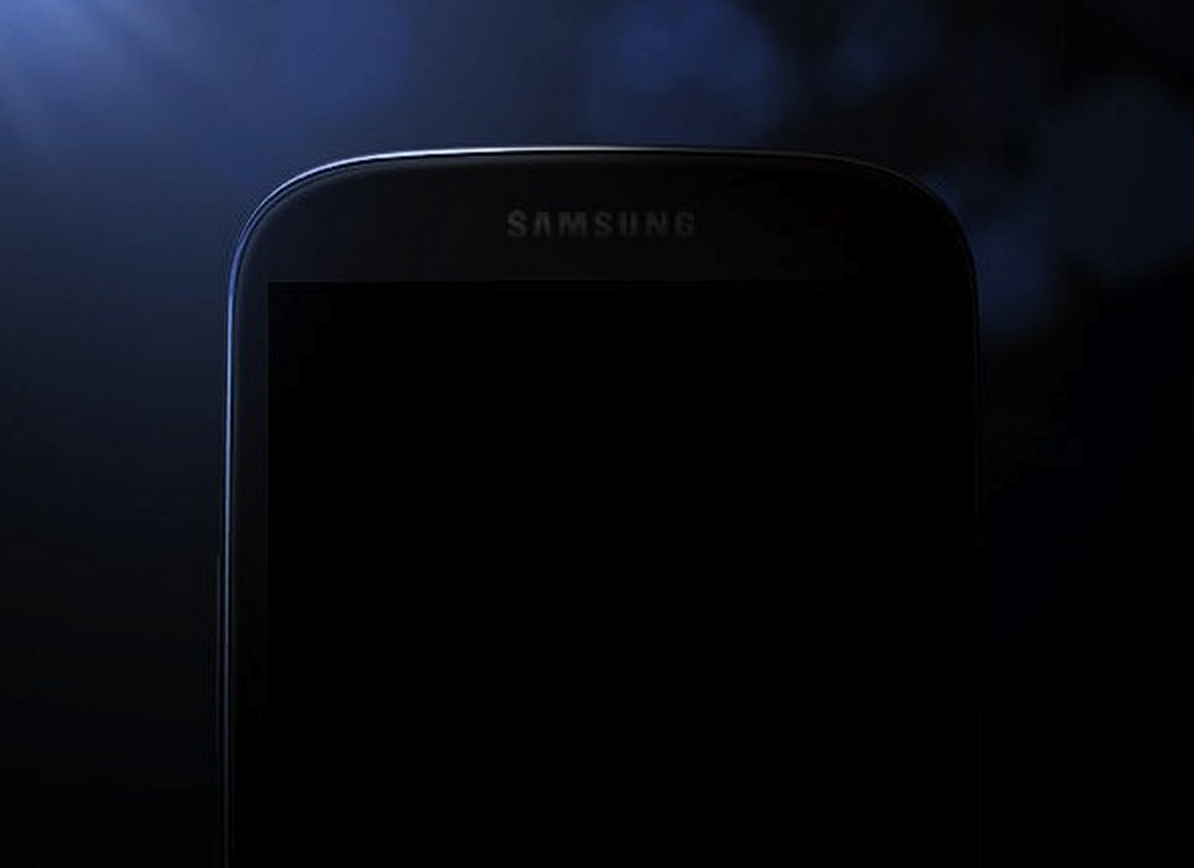 Samsung Announces Galaxy S 4; It Has All Of The Features