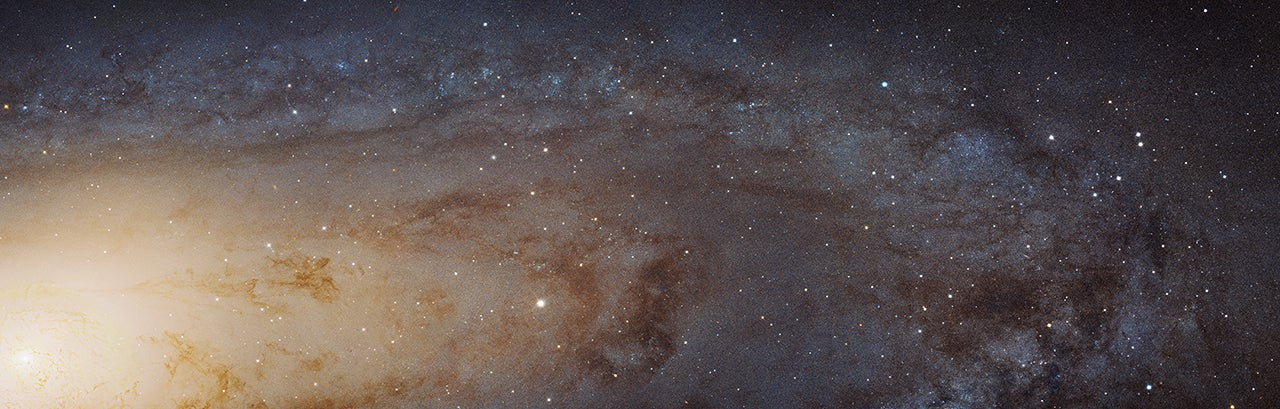 See The Largest Image The Hubble Space Telescope Has Ever Made