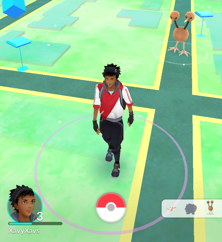 Google Maps Could Make Pokémon Go Even Better