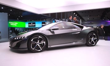 The 9 Best Cars From The 2013 Detroit Auto Show