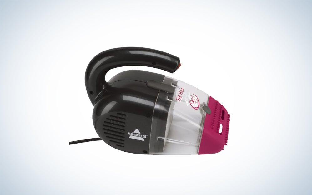 Bissell Pet Hair Eraser Bagless Vacuum
