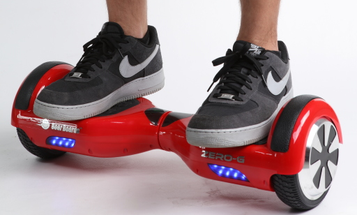 What Are Hoverboards And Why Do They Explode?