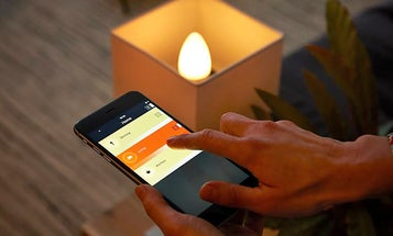 Indoor campfires, motion sensitivity, and 9 other smart-light tricks to try