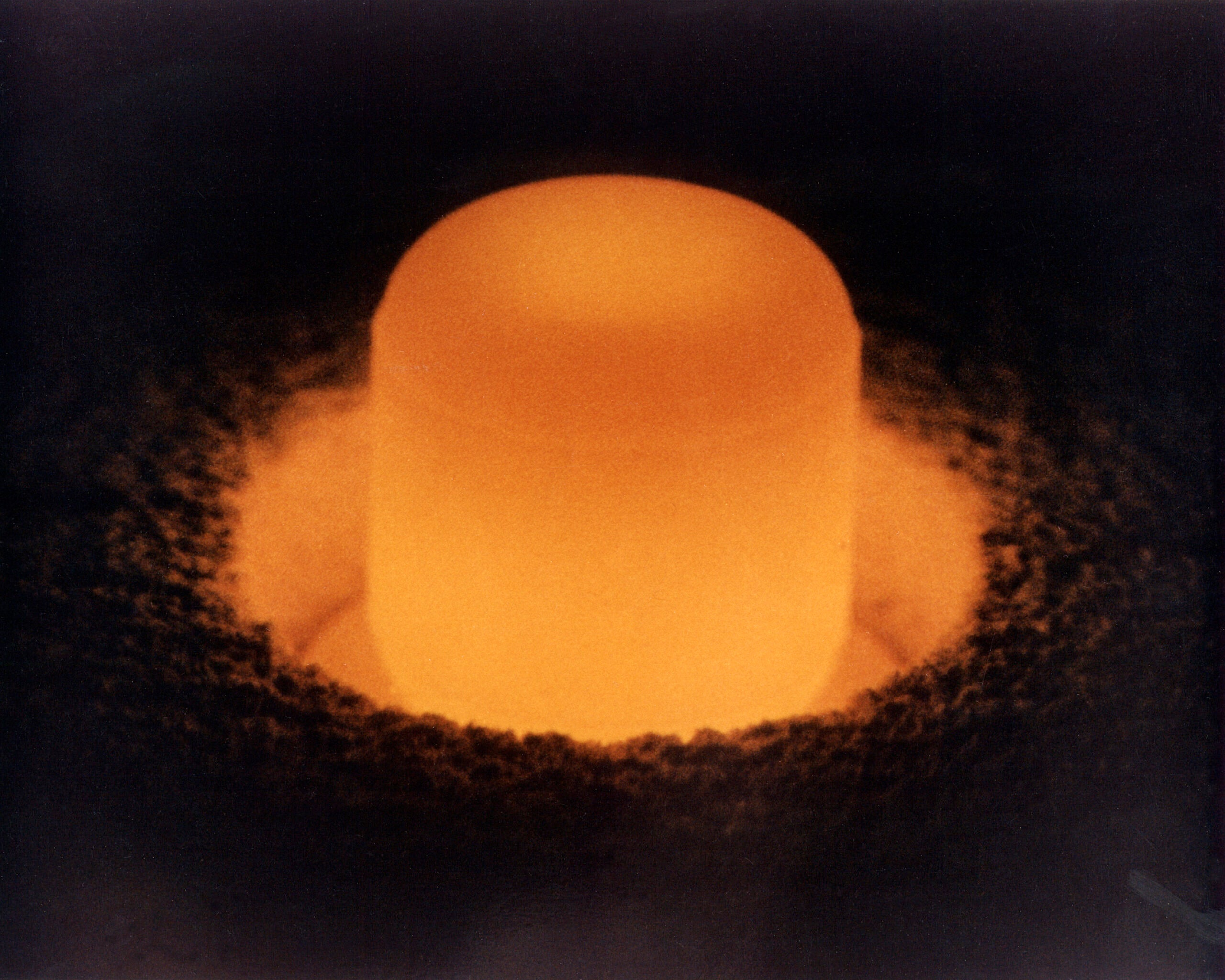 What Do You Do With 34 Metric Tons Of Weapons-Grade Plutonium?