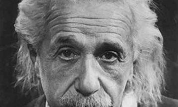 """""""Einstein's Pedometer"""" App Measures How Special Relativity Affects Your Daily Activity"""