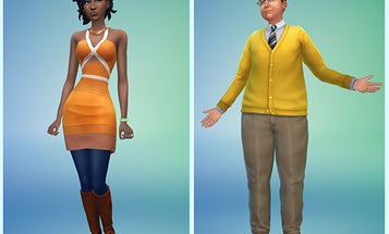 Reinvented: The Sims Gain Some Social Intelligence