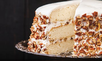 Twelve gorgeous layer cakes to make right now
