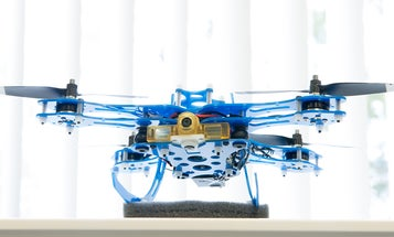 Qualcomm Wants To Make Drones More Like Cellphones