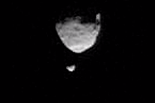 Watch One Martian Moon Eat Another [Video]