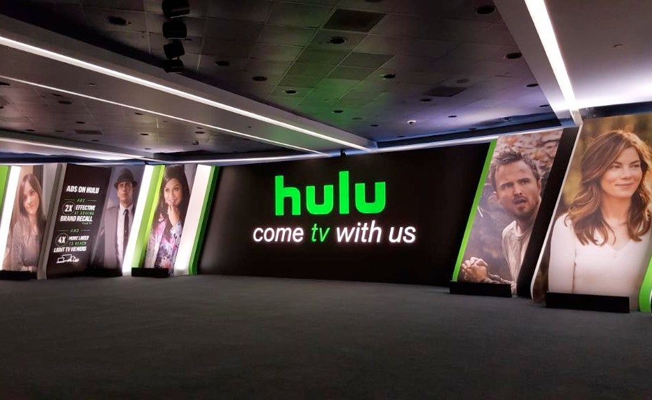 Hulu's Real-Time TV Will Give Cord-Cutters Breaking News And Sports
